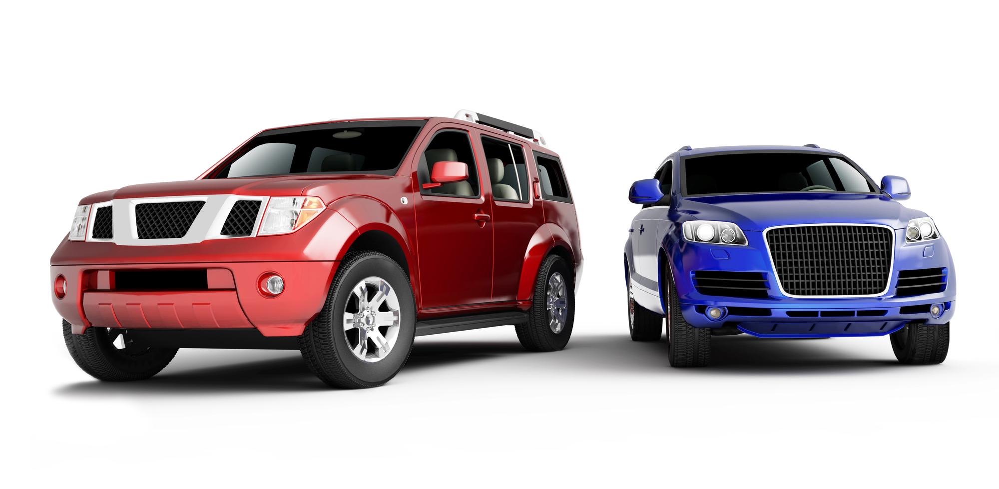 רכב שטח למכירה באחריות